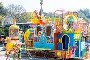'300만 송이 장미가 활짝', 에버랜드 5월 힐링 꽃나들이 제안
