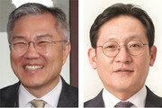 열린민주당 당대표 최강욱… 정의당 원내대표 배진교 선출