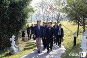 전남 63개 섬에 '명품 테마숲' 조성…'꽃섬' '평화의 숲' 등