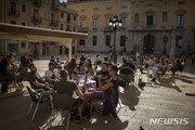 스페인, 7월까지 국경봉쇄 지속…진정세에도 재폭발 '단속'