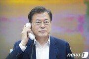 """시진핑 """"연내방한 의지 불변"""" 文대통령 """"무엇보다 중요"""""""