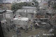 아프간 수도 카불 산부인과 병원 공격받아 산모·신생아 등 24명 사망