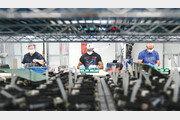 인공호흡기 만드는 포드 공장… 18일부터 車부품 생산 재개