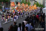 이태원 클럽발 확진자 속출하는데…23일 불교 연등회에 3천명 도심행렬?