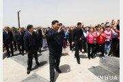 """시진핑 """"우리는 투명하게 대응했으며, 진정된 뒤 세계 평가 있어야"""""""