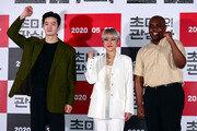 개봉 시기 & 이태원, 편견 깬 영화 '초미의 관심사'