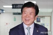 6선 박병석, 21대 첫 국회의장 사실상 확정…김진표 불출마