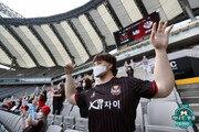 """'리얼돌 논란' FC서울, 제재금 1억원…""""팬들에게 큰 모욕과 상처 줬다"""""""