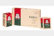 [Food&Dining]온가족 면역력 '홍삼톤골드'로 챙기세요!