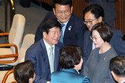 박병석, 21대 전반기 국회의장 사실상 확정