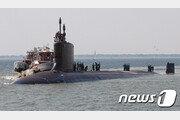 美, 대만에 최첨단 어뢰 2211억 원어치 판매