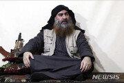 """이라크, IS 핵심 인물 체포…""""알 바그다디 후계자 후보"""""""