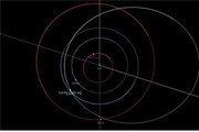 """거대 소행성 22일 새벽 지구 스치듯 지나간다…""""충돌가능성 없어"""""""