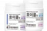 한국팜비오, UAE에 췌장염 치료제 '호이콜정' 긴급 수출… 코로나19 억제 효능 관심↑
