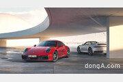 포르쉐코리아, 엔트리 모델 '신형 911 카레라' 국내 출시