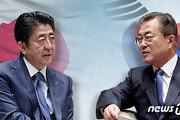 고개숙인 아베…수출규제·코로나 잇단 헛발질로 韓日 '희비'