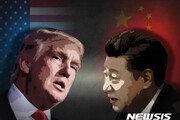 """美 상원, 홍콩 보안법에 초강수…""""연관 中 관리, 은행 제재"""""""