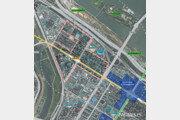 서울 선유도역 일대 개발된다…특별계획구역 3곳 신설