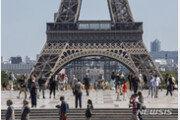 """프랑스, 코로나로 미룬 지방선거 6월 실시…""""마스크 필수"""""""