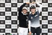 고진영이 밀알복지재단, 박성현이 서울대 어린이병원 후원회를 선택한 까닭은?