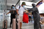 필리핀 관광부, 2만6500명 외국인 관광객 귀국길 지원했다