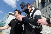 '신림동 강간미수 영상' 30대 형기만료로 구속취소…28일 석방