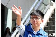 '반중 시위에 징역 30년' 홍콩 국보법 초안 뜯어보니…