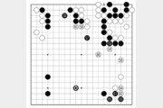 [바둑]중신증권배 세계 AI바둑 오픈 대회… 공격의 나팔