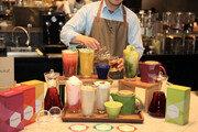 스타벅스, 티바나 특화 음료 판매 매장 확대