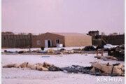 시리아 동부에서 미군순찰대 매복 습격 당해 8명 부상