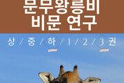 추홍희 변호사, 문무왕릉비 비문 내용 해석'역사서'잇달아 출간