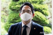검찰, '박원순 아들 병역의혹 제기' 최대집 의협회장 재소환
