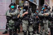 """트럼프 """"주내 홍콩관련 강력조치""""… 시진핑 """"전쟁 대비업무 강화"""""""