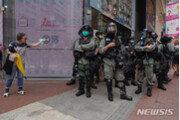中전인대, '홍콩 국가보안법' 결국 가결…찬성 압도적
