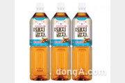 광동제약, 유산균 차(茶) 음료 '돼지감자차' 대용량 제품 출시