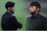 3년 전 日에서 서로 '특별하다'했던 최용수와 김남일의 충돌