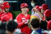 '한 팀서 208홈런' 나지완, 김성한 넘어 KIA 새 역사 썼다