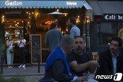 프랑스, 봉쇄령 대폭 완화… 석달만에 식당, 카페 등 영업허용