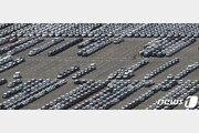 제조업, 코로나에 '직격탄'…공장 가동률 11년 만에 최대 폭으로 감소