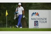 PGA 투어 캐나다, 코로나19 여파로 2020시즌 취소