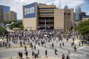 텍사스 주지사, 시위 통제위해 주방위군 1500여명 파견