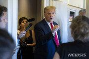트럼프, 한국 등도 G7 정상회담 참가해야…가을로 회담 연기