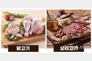 """옥션, 여름 맞아 보양식 특가 행사 진행… """"구매평점 반영해 닭고기·오리고기 엄선"""""""