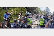 코로나 엎친 데 정치갈등 덮쳐… 혼돈의 브라질
