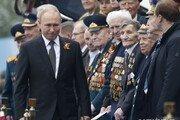 러시아 개헌투표 7월1일…푸틴 '종신 집권' 다시 시동