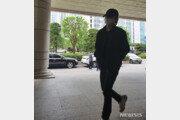 '음주 바꿔치기' 장제원 아들, 2일 1심 선고…구형 1년6개월