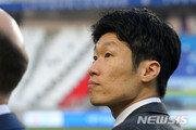'3년 뛰었을 뿐인데' 박지성, 日 교토상가 역대 최고 선수 선정