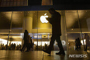애플, 中 '6·18 쇼핑 페스티벌' 앞두고 아이폰 가격 인하