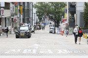 코로나19 직격탄에 관광객 '뚝'…이태원·명동 등 빈 상가 급증
