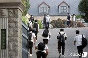 3일 '3차 등교개학'…초·중·고 178만명
